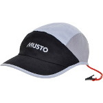 Musto original Evolution Cap Bascap Farbe Carbon