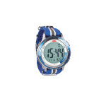 Clear Start 50 Segeluhr Mit Canvasarmband