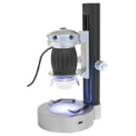 Bresser Junior Usb Handmikroskop Mit Led Stand