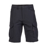 Evolution Performance Shorts Black Segelhose Größe 38