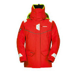 Mpx Offshore Jacket Farbe Rot Größe L